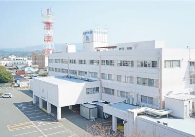令和3年度撮影の菊池中央病院