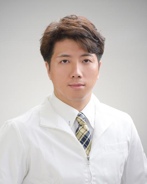 信岡副理事長