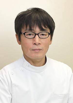菊池中央病院 理事長・病院長 中川 義久