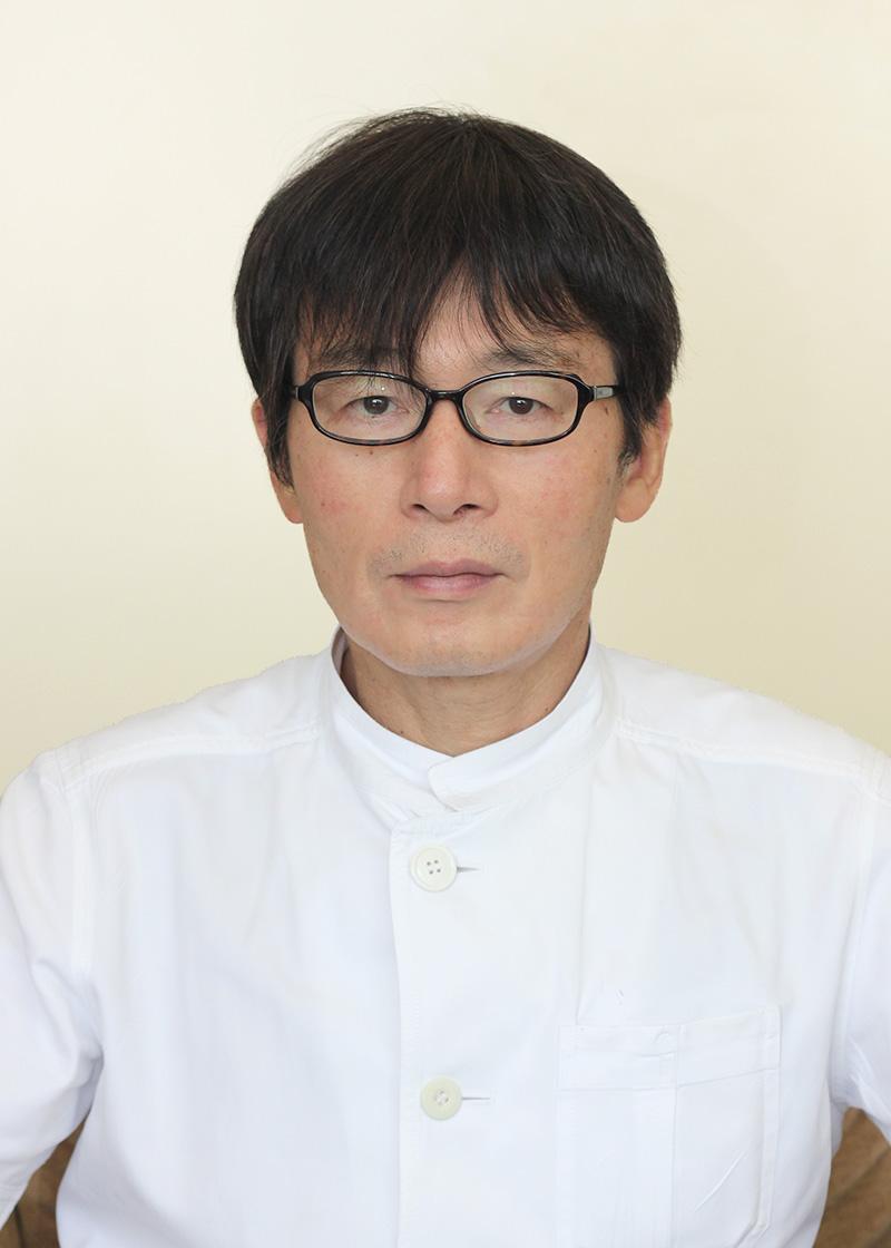 中川理事長