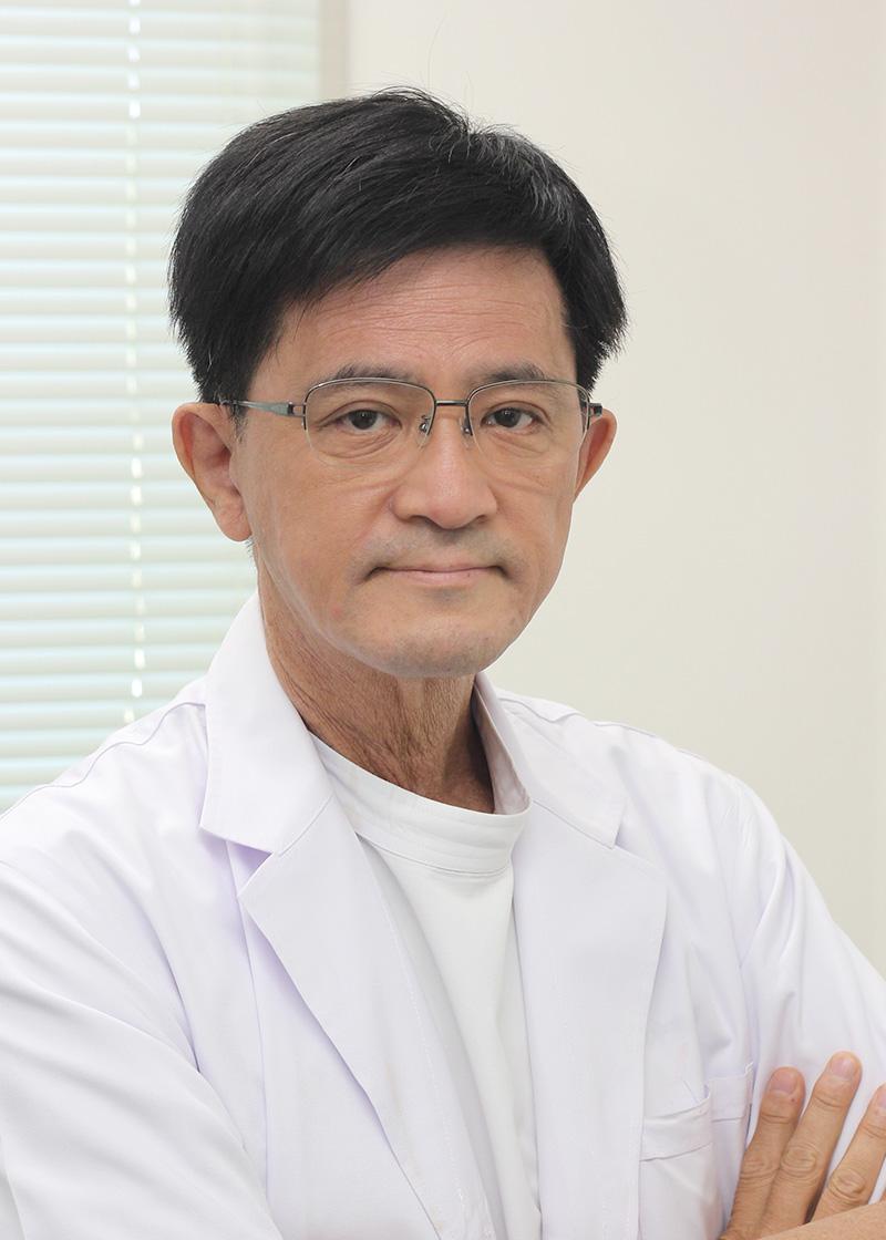 脳神経外科曽山直宏